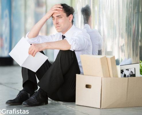 Como sair do desemprego